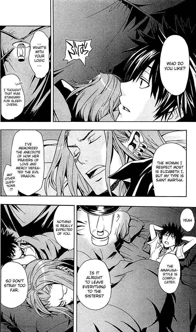 To Aru Majutsu no Index 49 Page 3