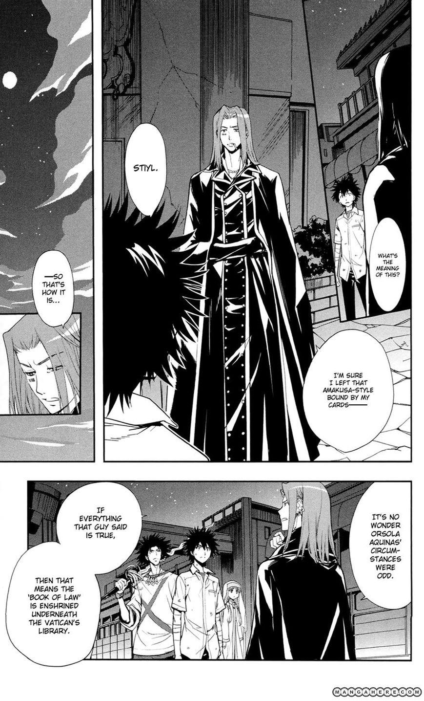 To Aru Majutsu no Index 52 Page 3