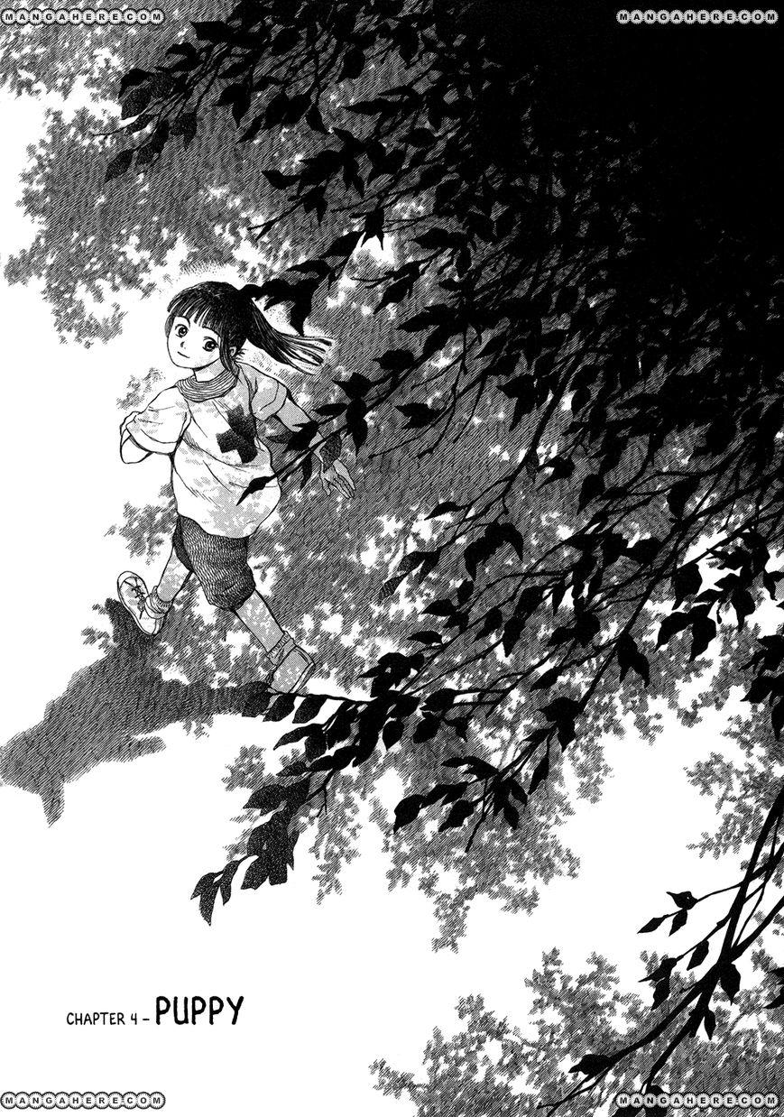 Chinatsu no Uta 4 Page 2