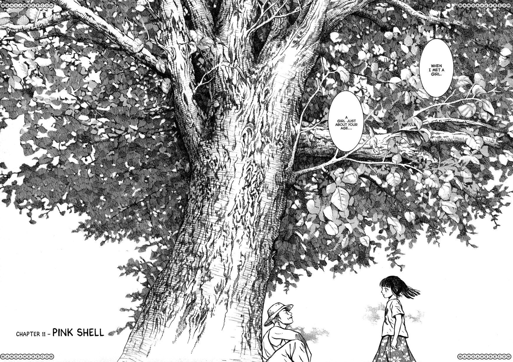Chinatsu no Uta 11 Page 2