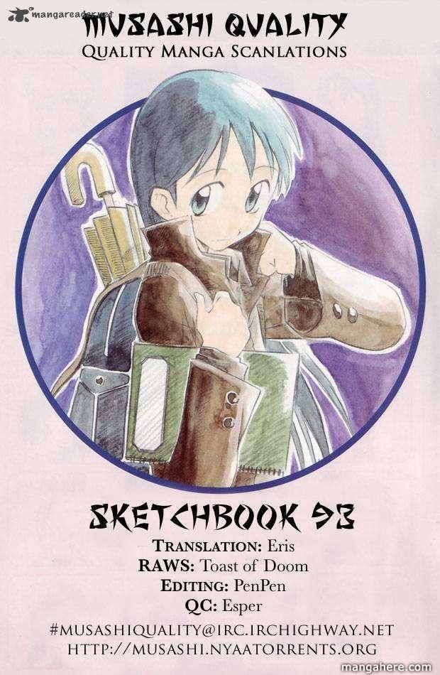 Sketchbook 93 Page 1