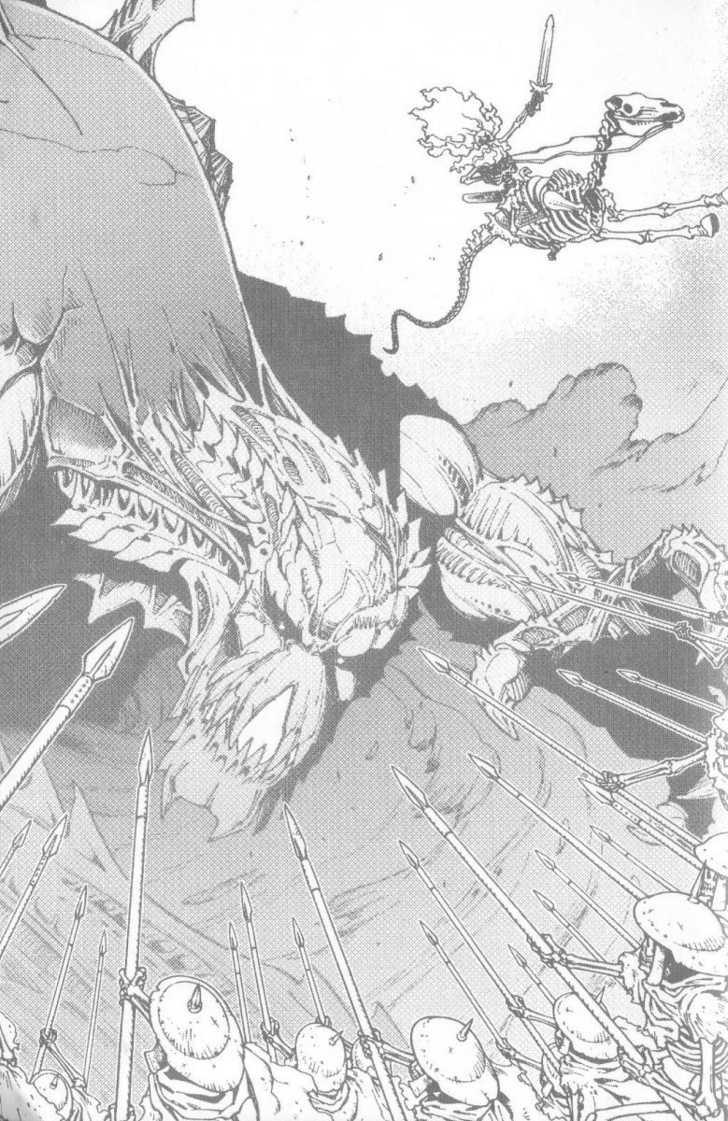 Aqua Knight 1 Page 2