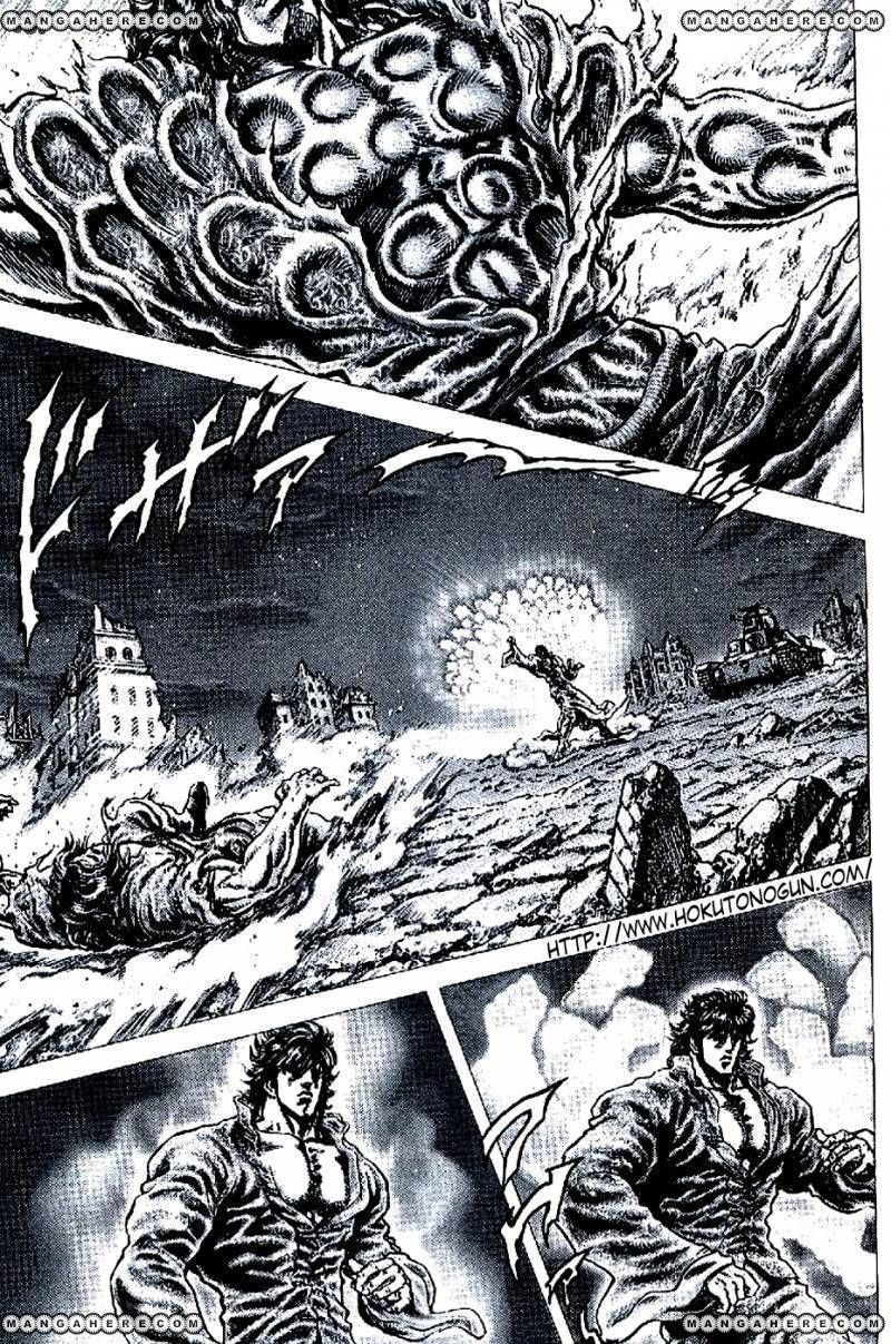 Fist of the Blue Sky 186 Page 2