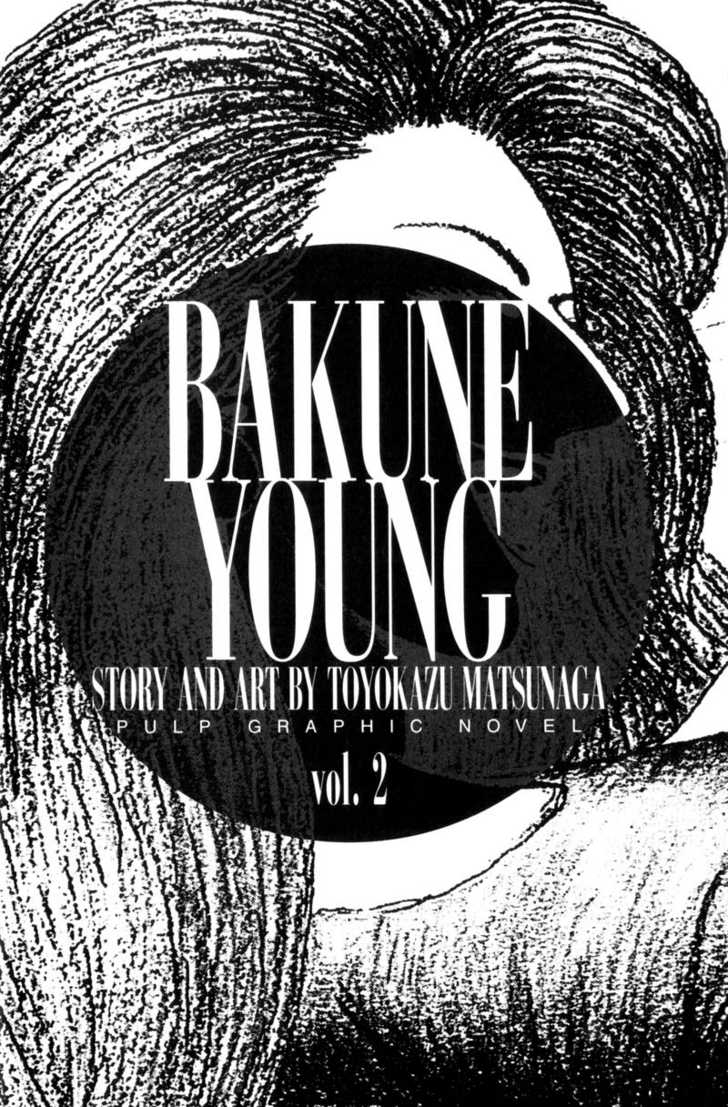 Bakune Young 1.1 Page 2