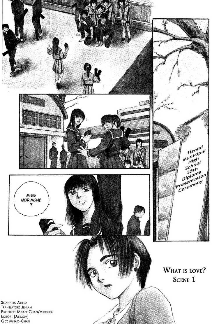 Yesterday wo Utatte 5 Page 2
