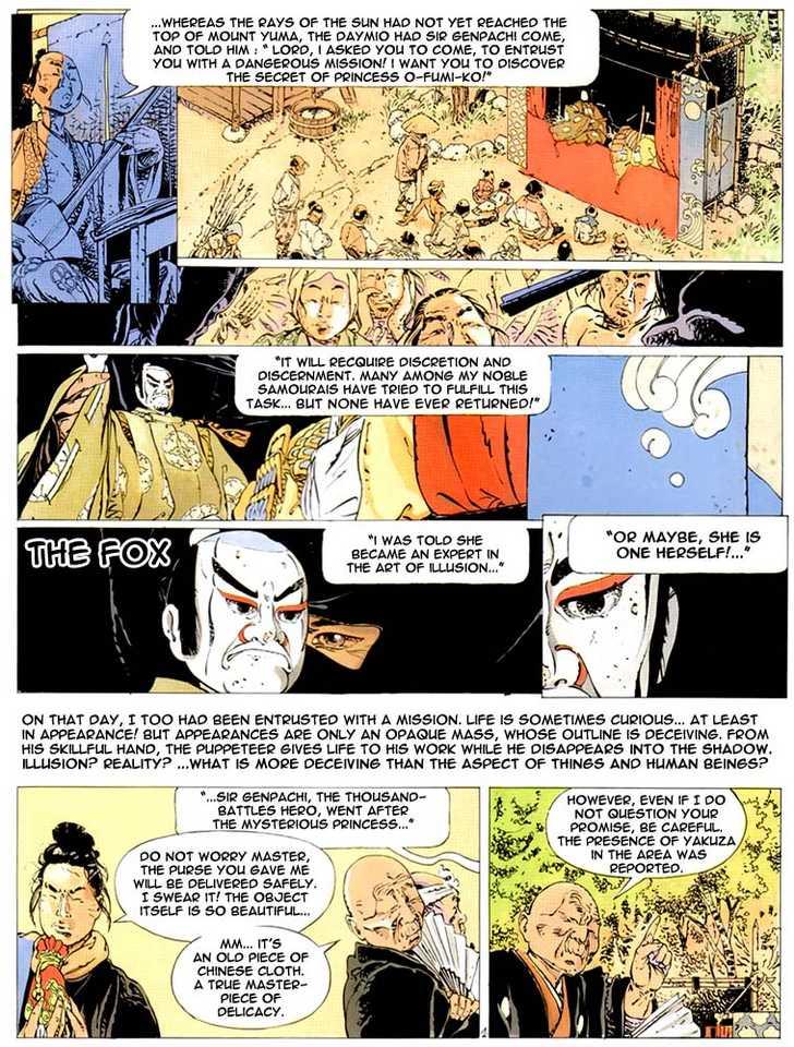 Kogaratsu 1.3 Page 2