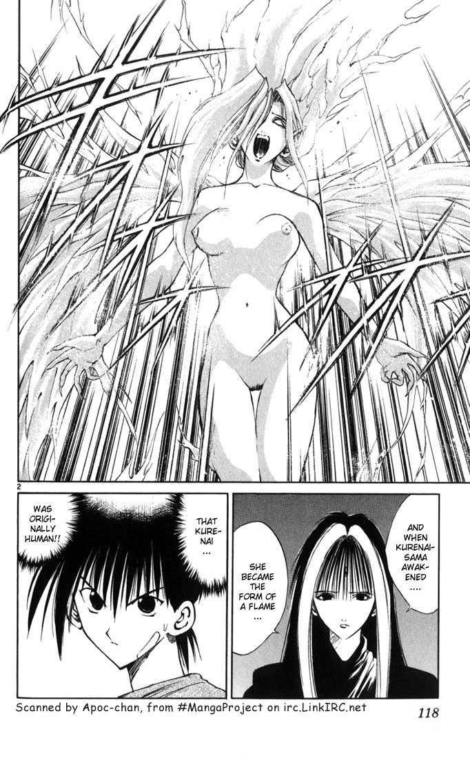 Flame of Recca 104 Page 2