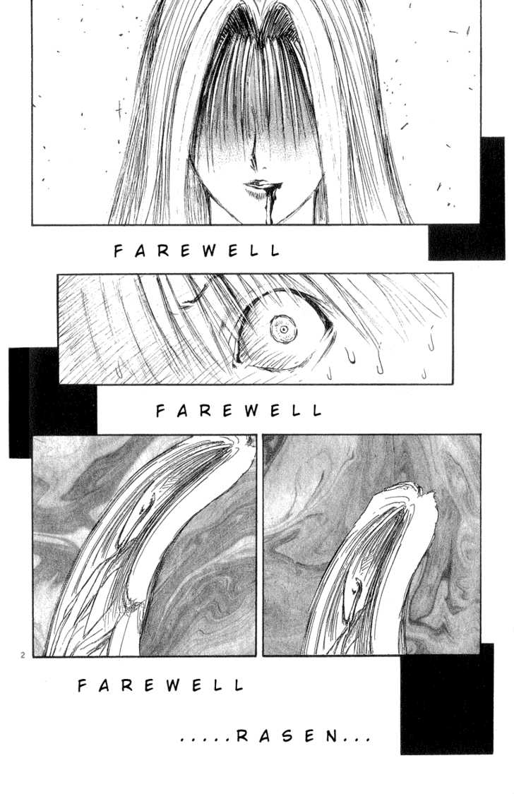 Flame of Recca 194 Page 2