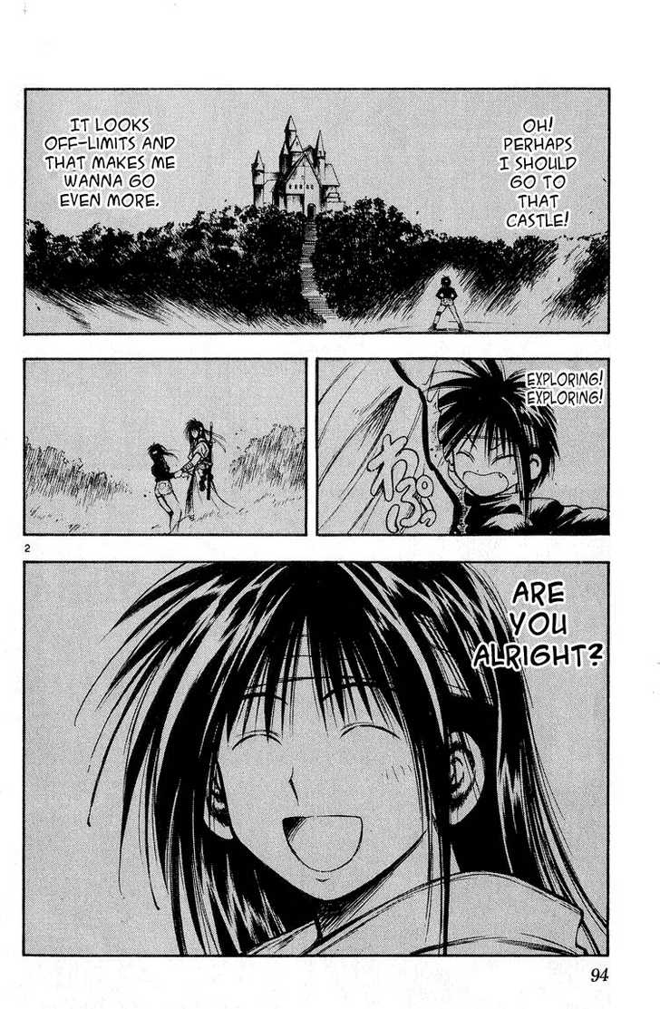 Flame of Recca 295 Page 2