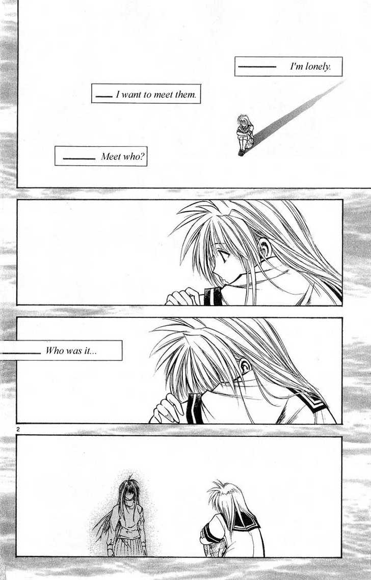 Flame of Recca 306 Page 2