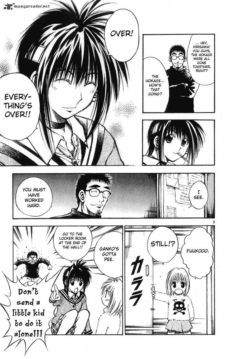 Flame of Recca 330 Page 2