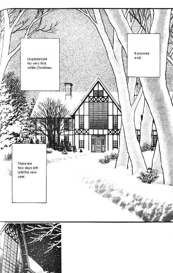 Bara no Tameni 10 Page 2