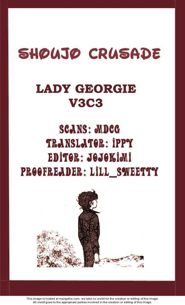 Lady Georgie 3 Page 1