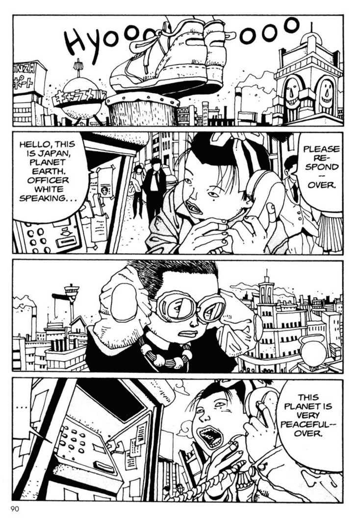Black & White 5 Page 2