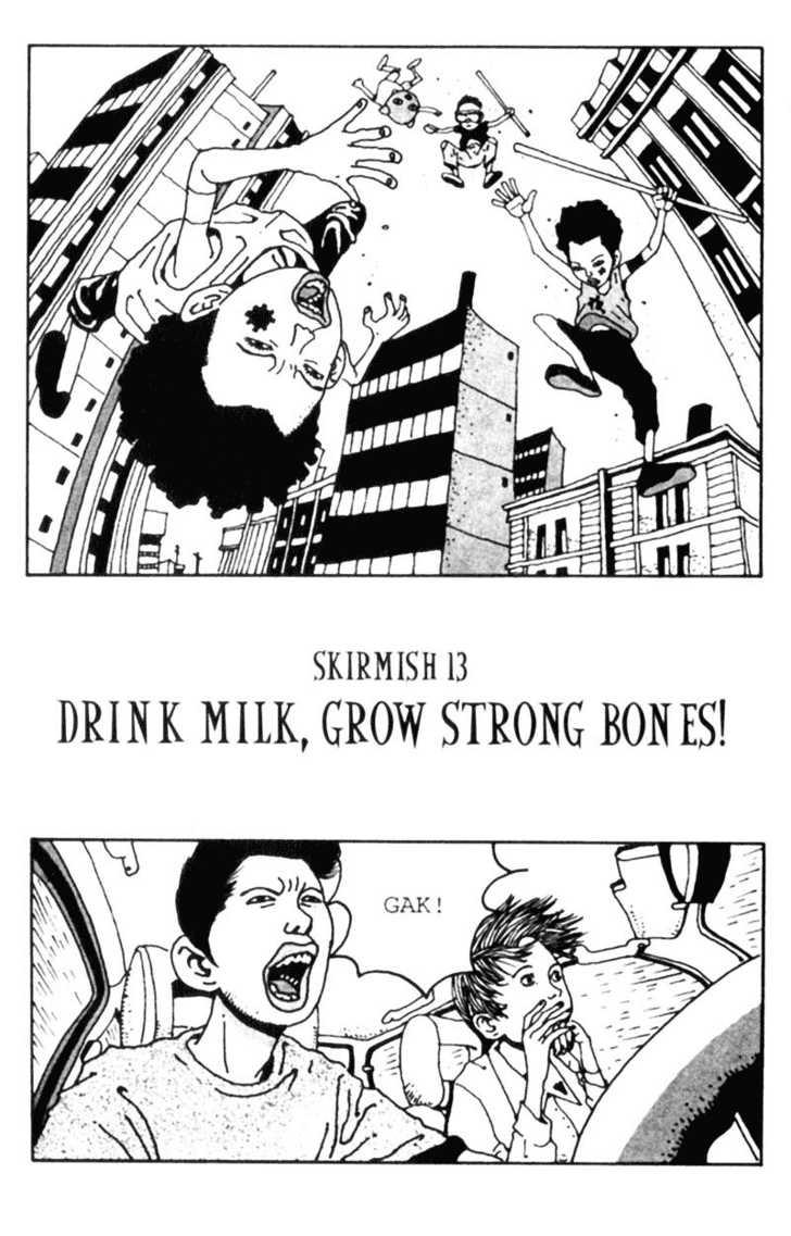 Black & White 13 Page 2