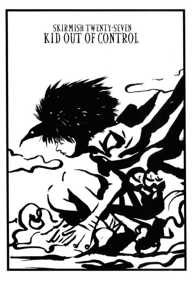Black & White 27 Page 1