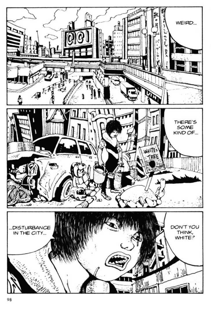 Black & White 28 Page 2
