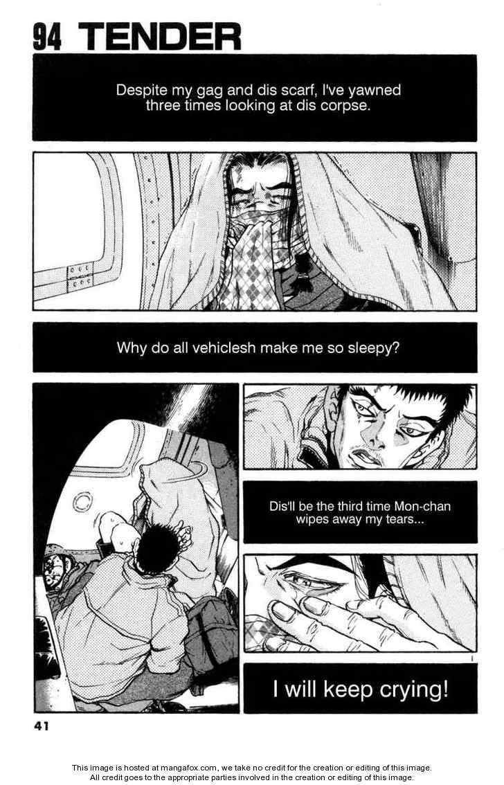 The World is Mine 94 Page 1