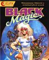 Black Magic Book