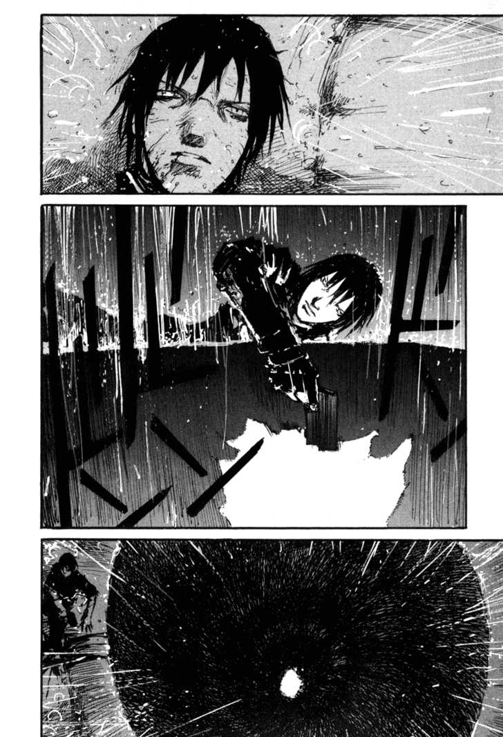Blame! 66 Page 4