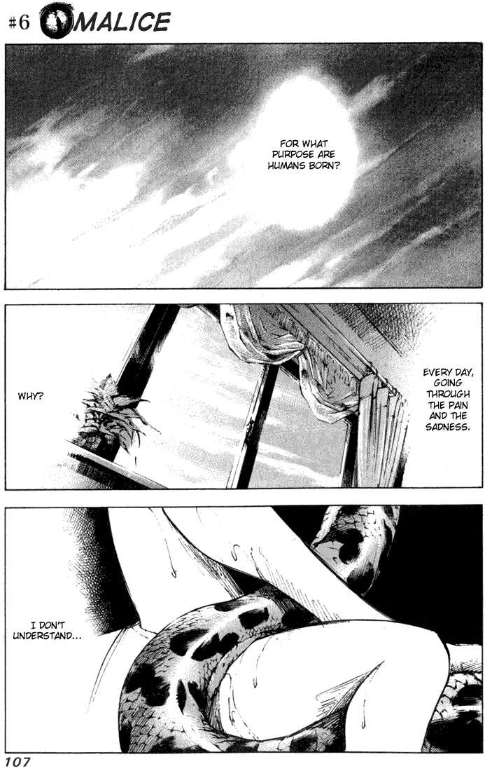 Skyhigh Karma 6 Page 1