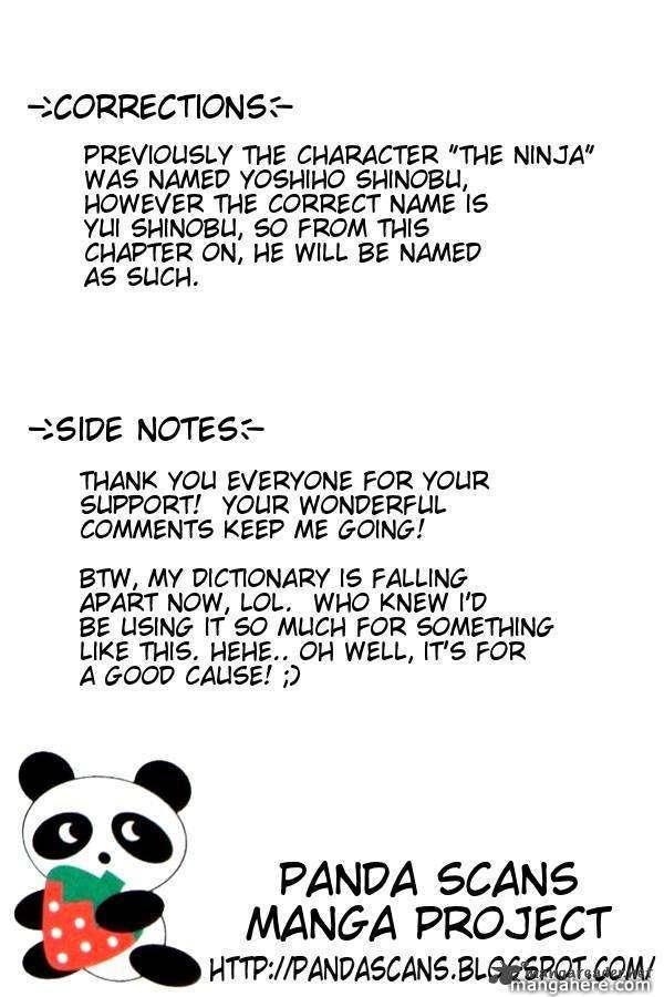 Oresama Teacher 33 Page 1