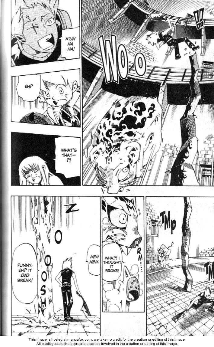 Muhyo to Rouji 93 Page 2