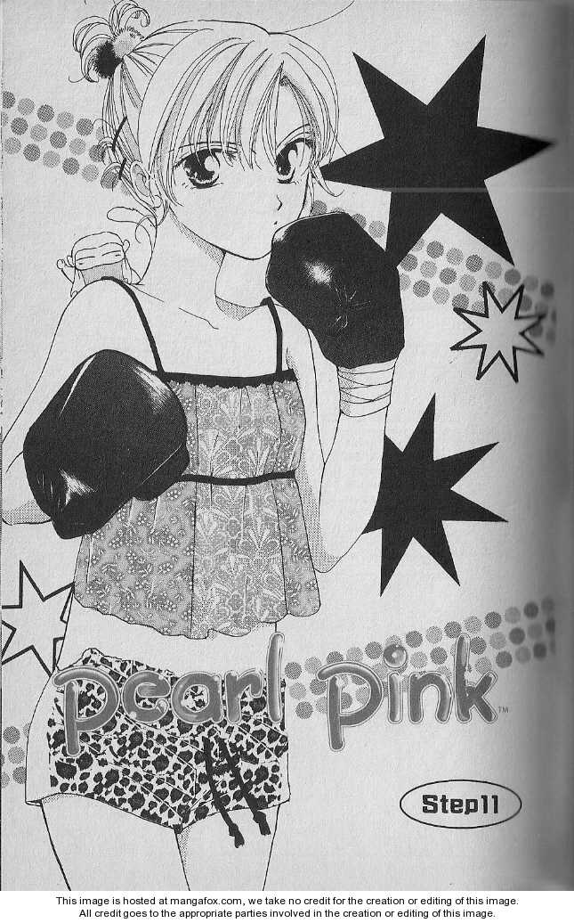 Tennen Pearl Pink 11 Page 1