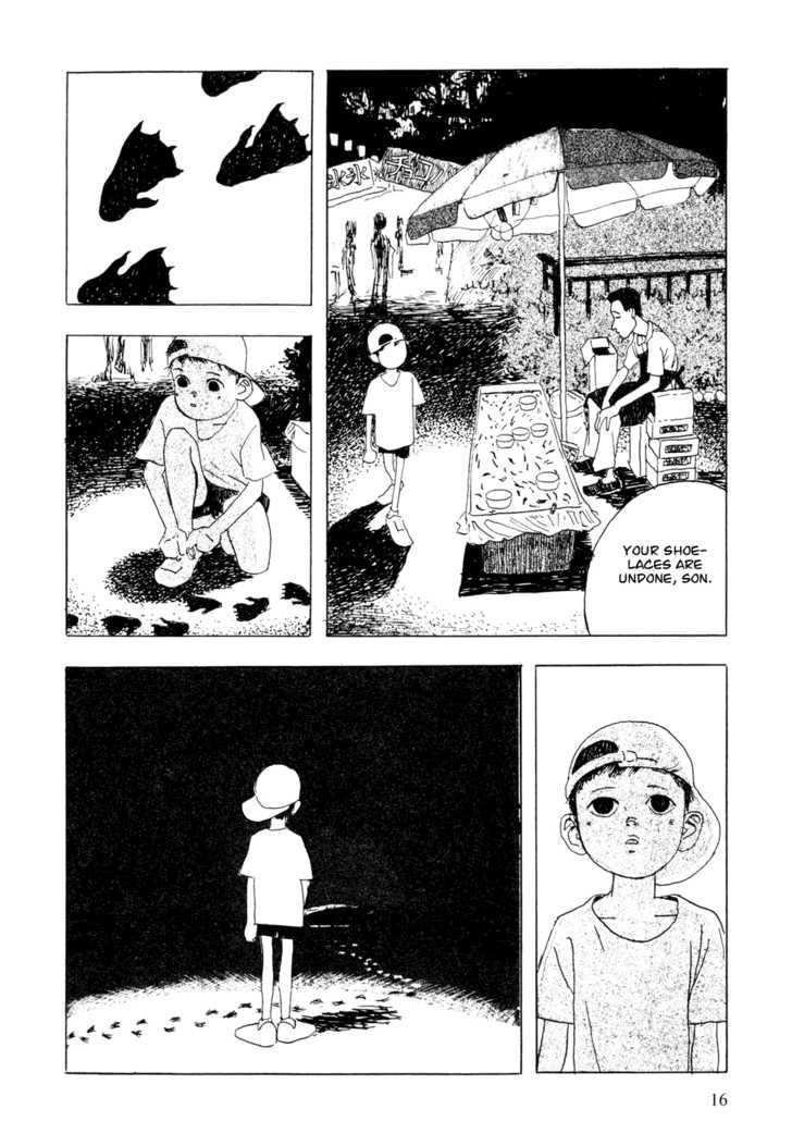 Hanashippanashi 2 Page 2