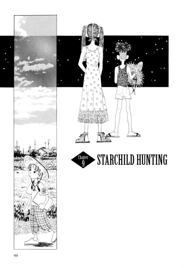Hanashippanashi 9 Page 2