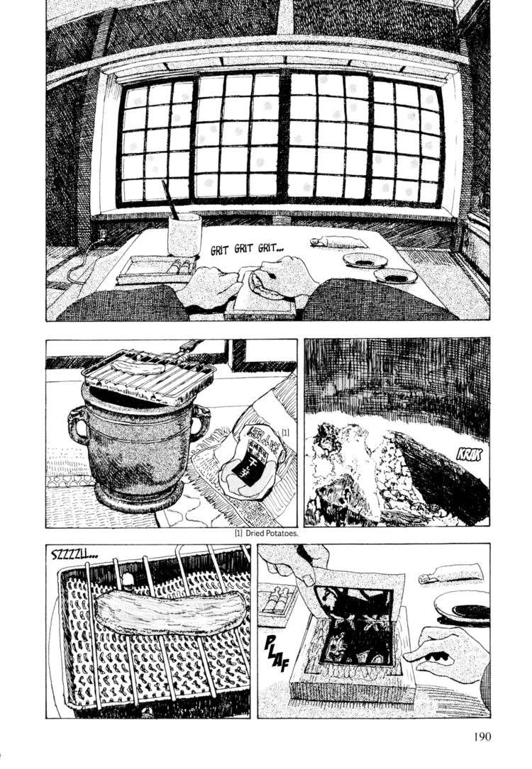 Hanashippanashi 17 Page 2