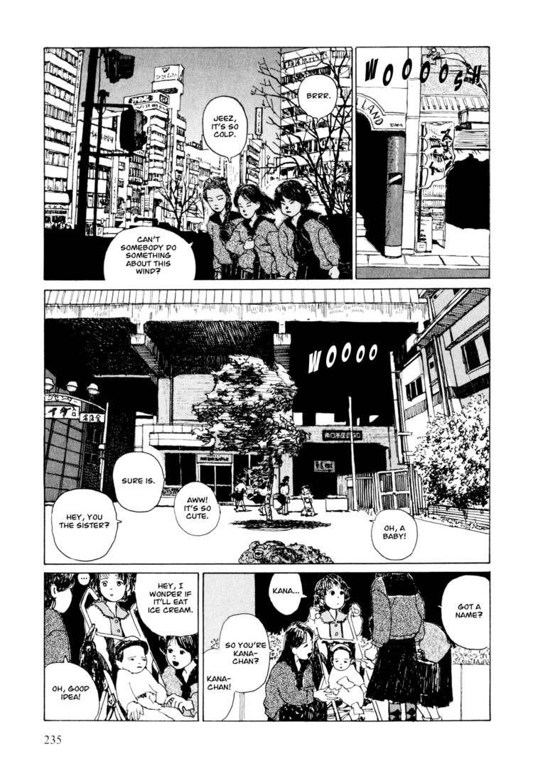 Hanashippanashi 22 Page 3