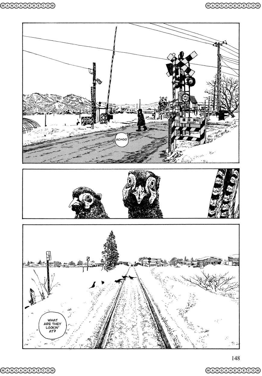 Hanashippanashi 38 Page 2