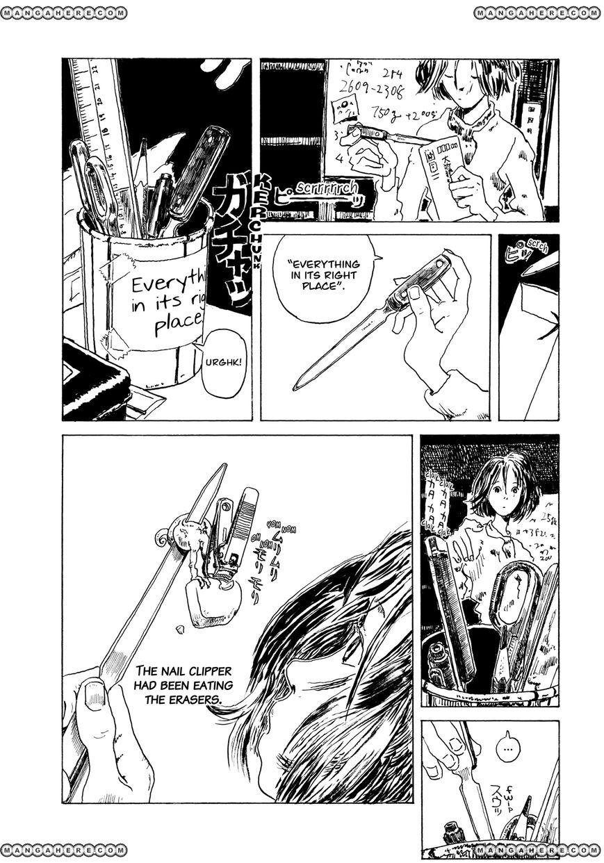 Hanashippanashi 40 Page 2
