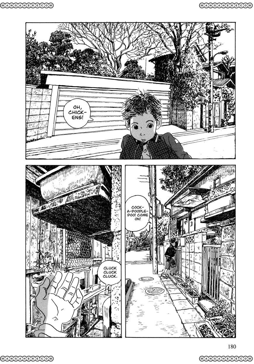 Hanashippanashi 41 Page 2
