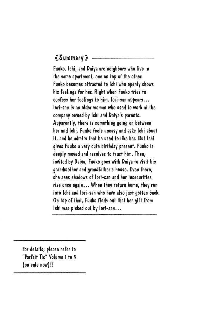 Parfait Tic 1 Page 2