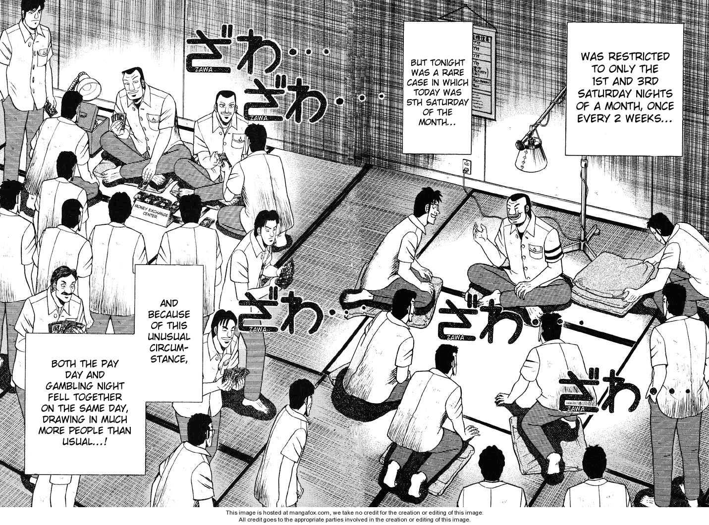 Kaiji 29 Page 2
