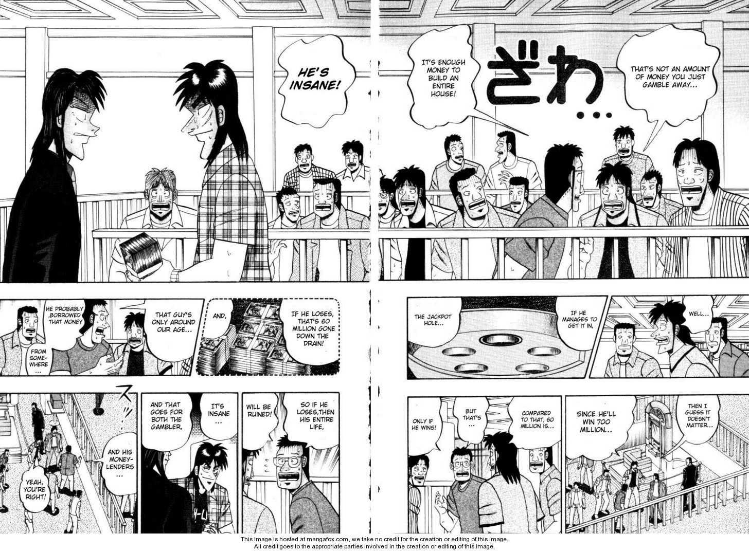 Kaiji 112 Page 2