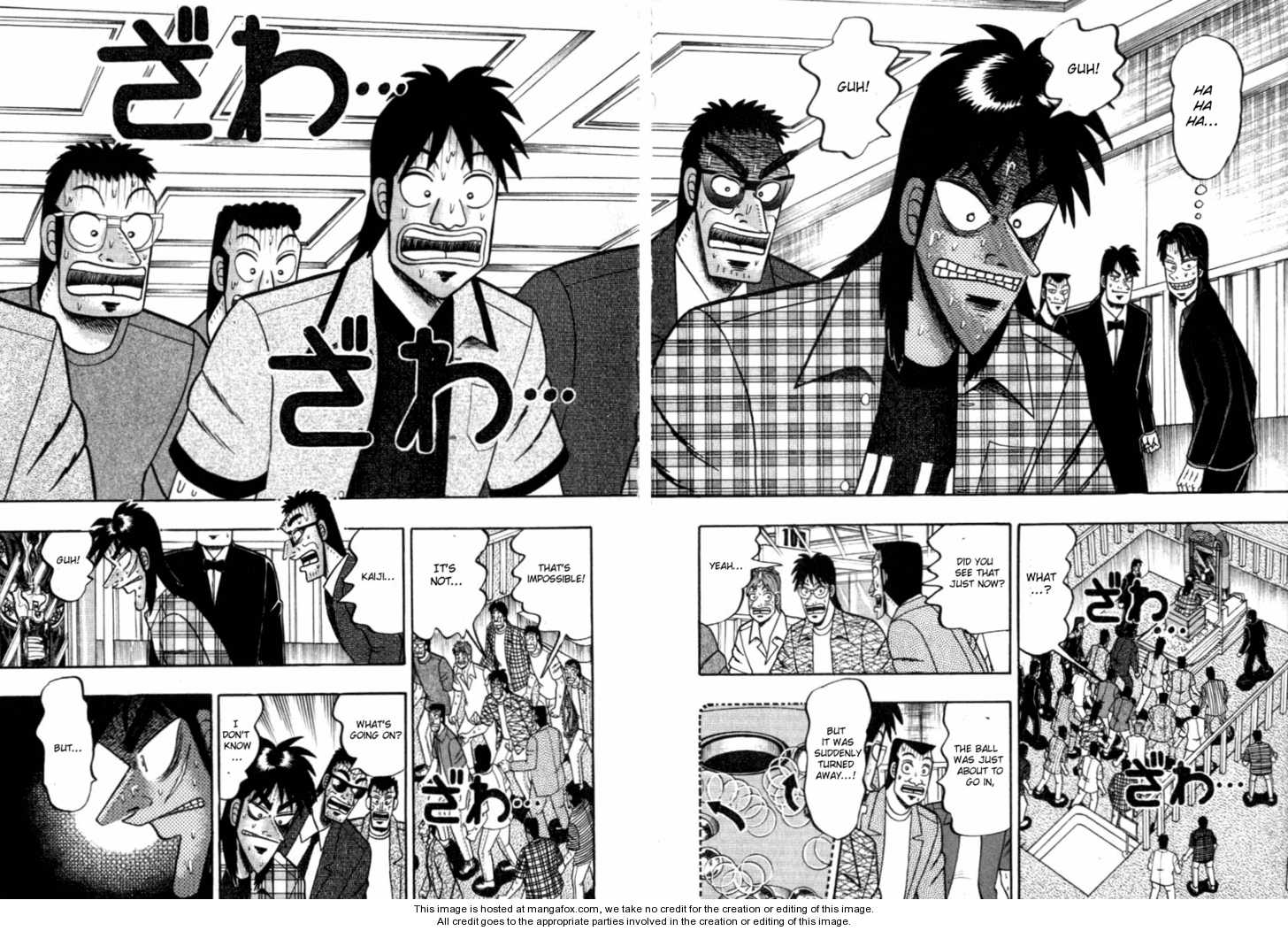 Kaiji 122 Page 2