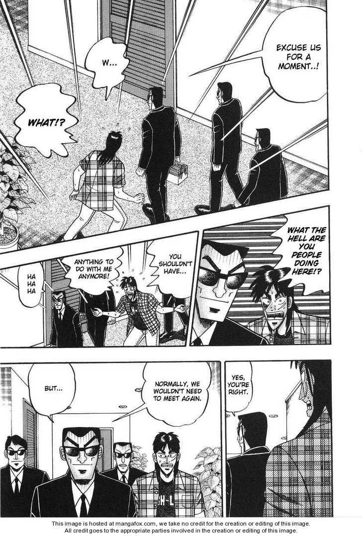 Kaiji 133 Page 2
