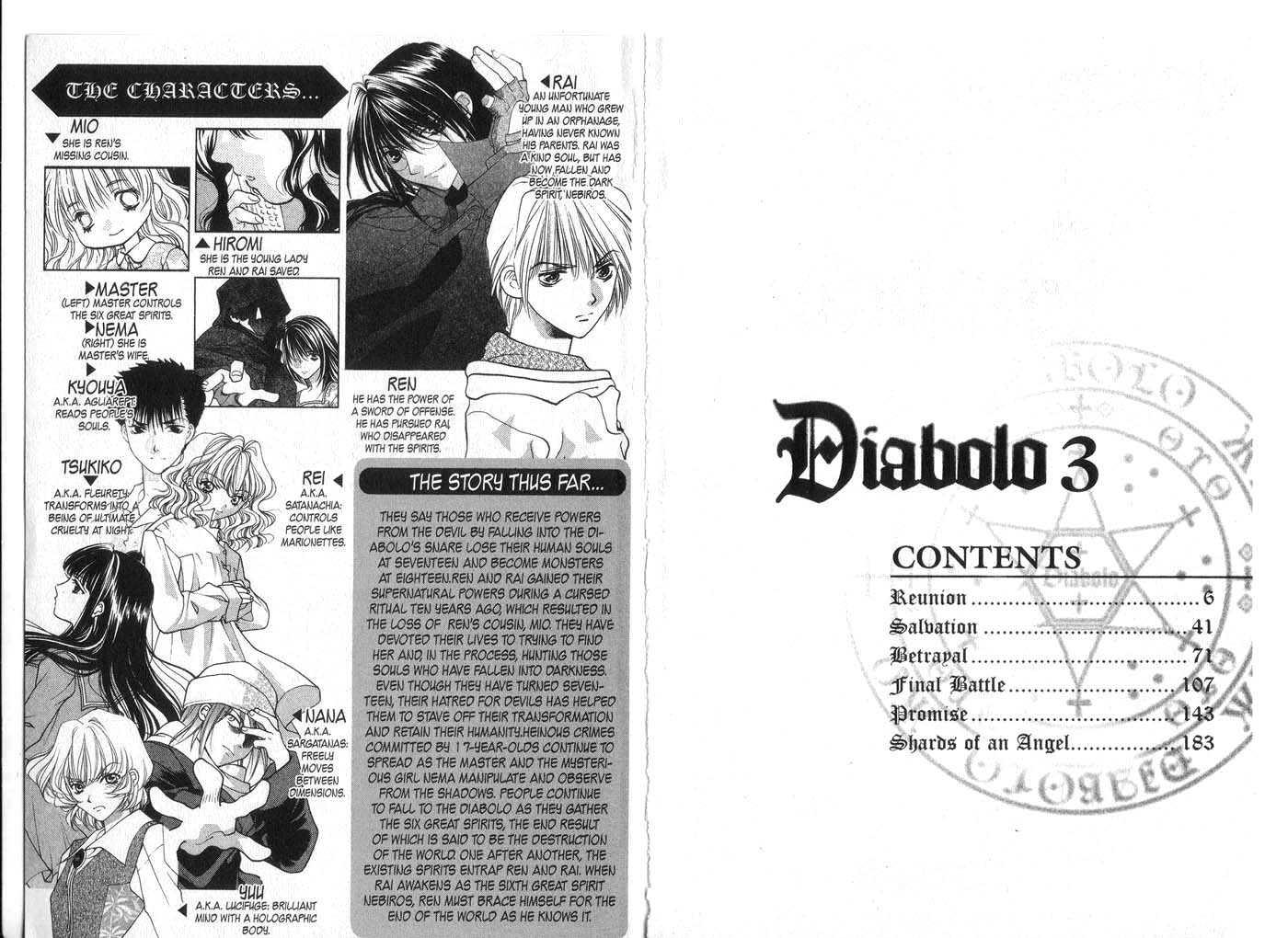 Diabolo 0 Page 3