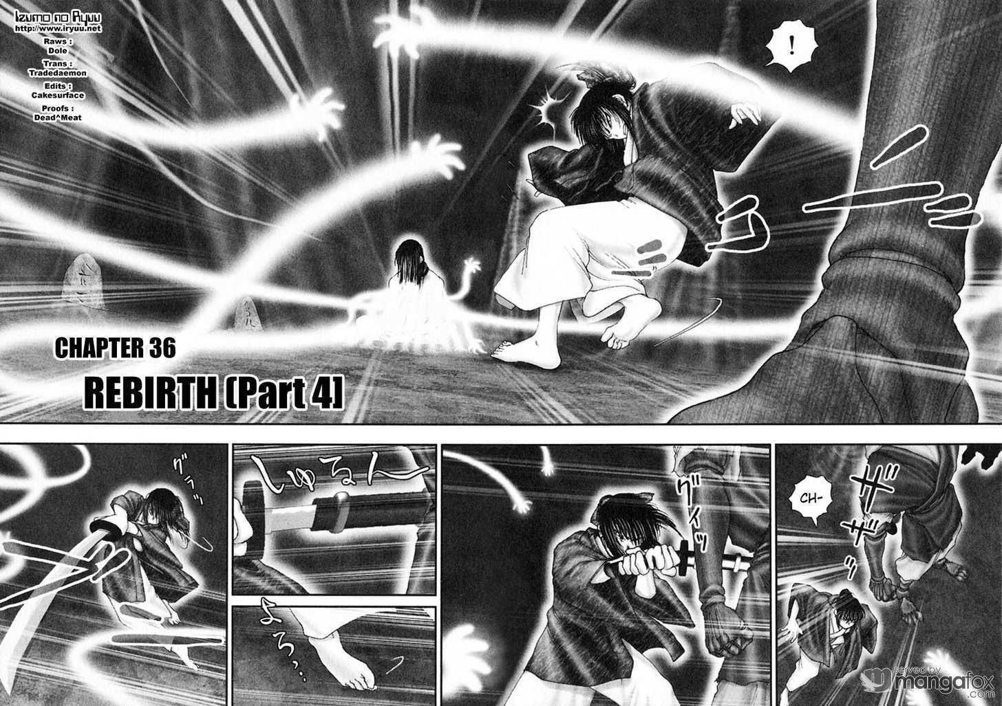 Onikiri Jyuzo 36 Page 2
