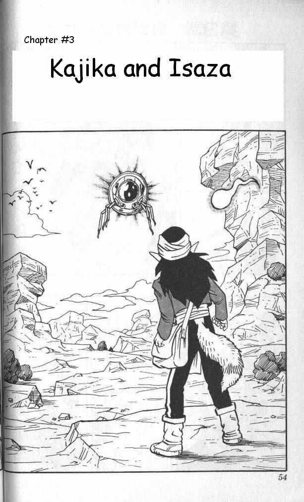 Kajika 3 Page 2