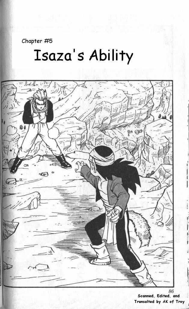 Kajika 5 Page 2