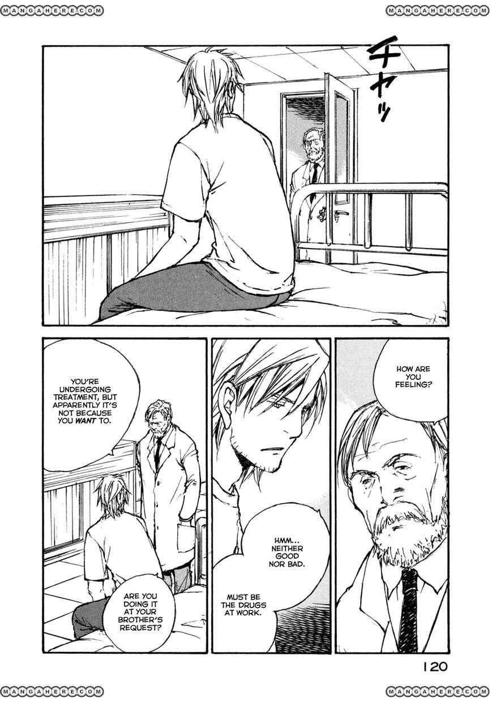 Hatsukanezumi no Jikan 5 Page 2