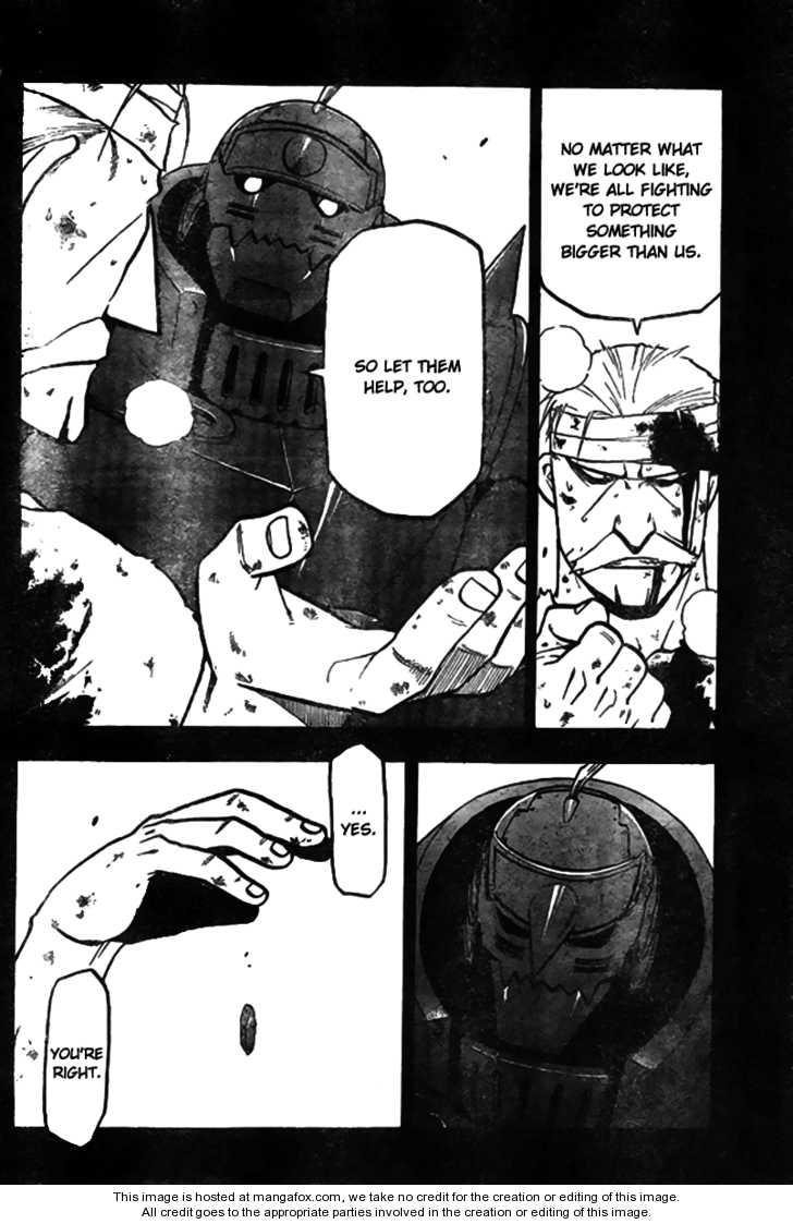 Full Metal Alchemist 92 Page 2