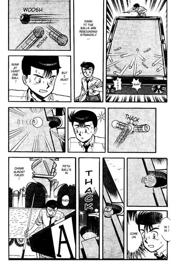 Break Shot 8 Page 3