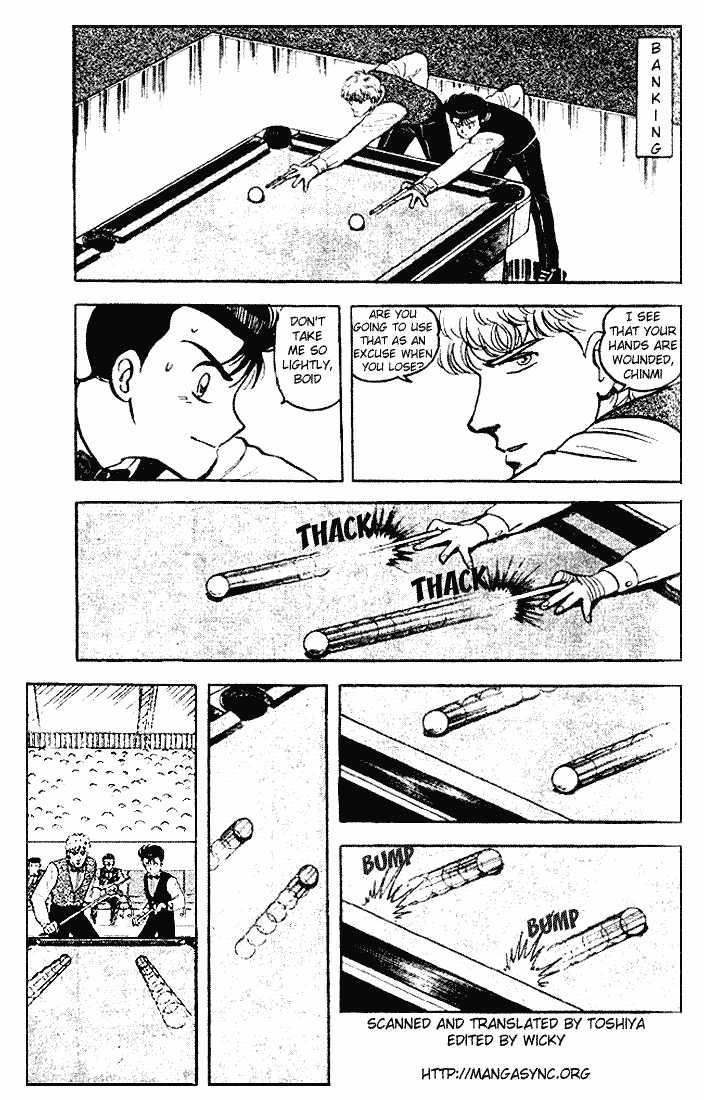 Break Shot 15 Page 2