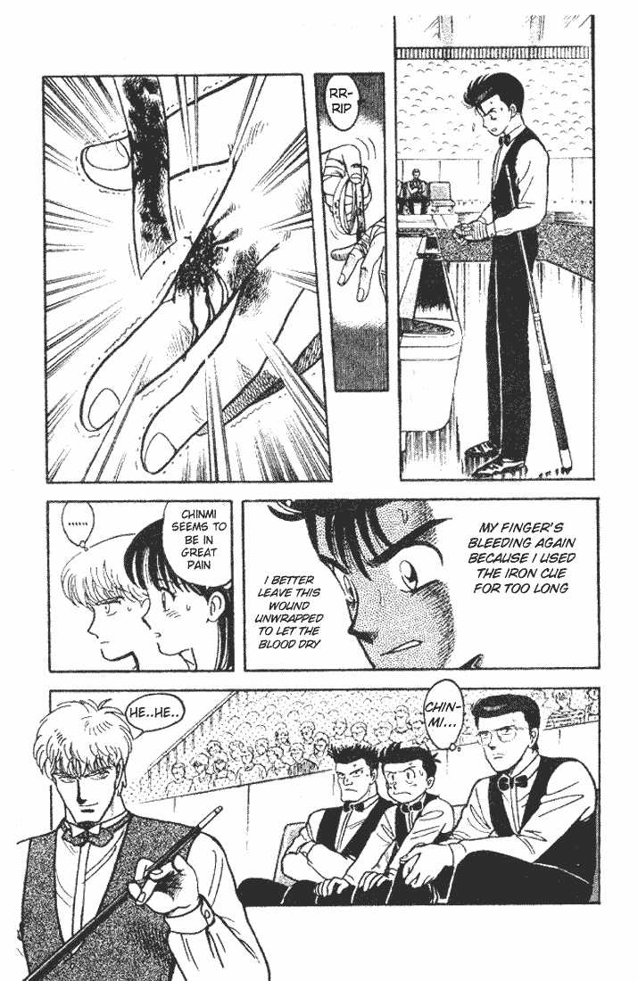 Break Shot 18 Page 2