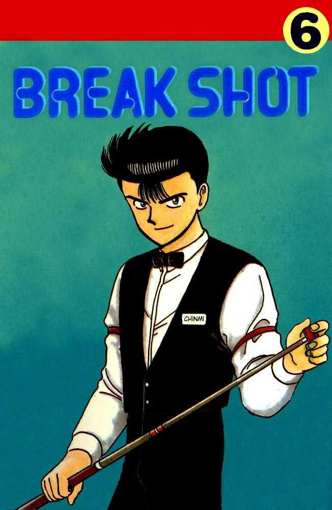 Break Shot 35 Page 2